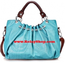 Mix Pattern Beads Design Classic Tote Bag